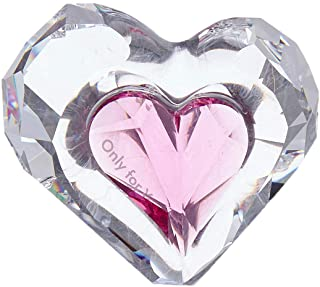 SWAROVSKI Heart-Only for You, Clear