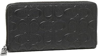 [コーチ] COACH 財布 (長財布) F58113 シグネチャー 長財布 メンズ レディース [アウトレット品] [並行輸入品]