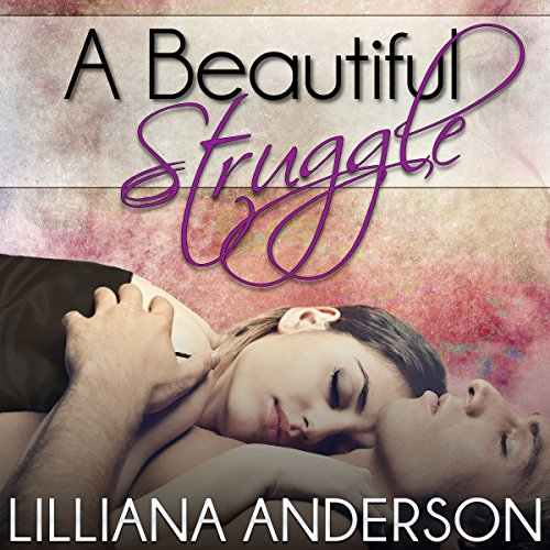 A Beautiful Struggle audiobook cover art