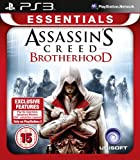 PS3 ASSASSIN'S CREED : BROTHERHOOD (EU)