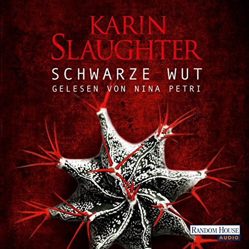 Schwarze Wut audiobook cover art