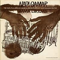 Nuru Taa African Musical Idiom: Played on Mama-Lik