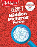 Highlights Secret Hidden Pictures