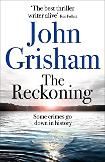 The Reckoning: The Sunday Times Number One Bestseller