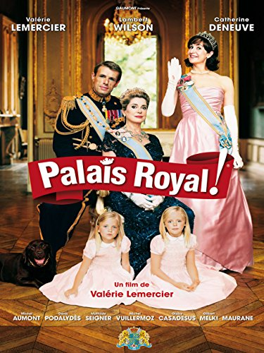Palais Royal! (English Subtitled)
