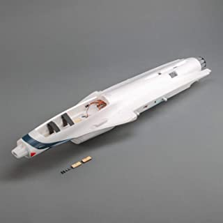 E-flite Fuselage: F-16 70mm EDF, EFL7801