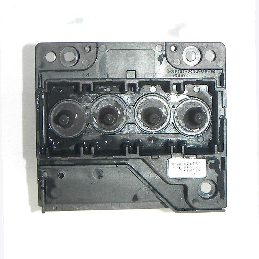 Replacement Parts Accessories for Printer Refurbished Print Head Compatible with E-Ps0n R250/Rx430/Photo20/9300F/Cx5900 Tx200 Tx419