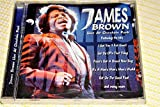 James Brown: Live at Chastain Park / I Got You (I Feel Good), Get Up Offa That Thing, Papa's Got A Brand New Bag, It's A Man's Man's Man's World, Get On The Good Foot [Audio CD]