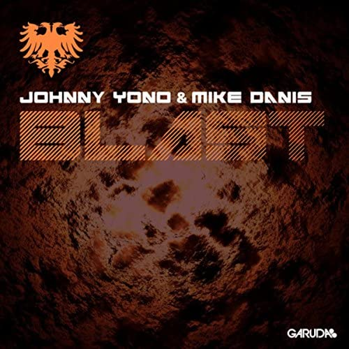 Johnny Yono & Mike Danis