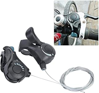 Bike Bicycle Gear Shift Lever Transmission Accessories Q1X0