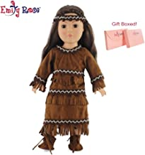 Best native american american girl doll Reviews