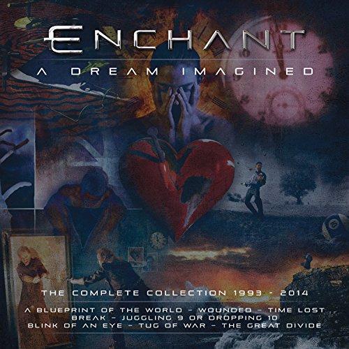 A Dream Imagined...(Box 10 Cd)