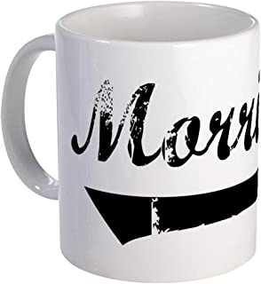 CafePress Morrissey (Vintage) Mug Unique Coffee Mug, Coffee Cup