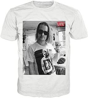 RageOn Let's Rage Macaulay Culkin Wearing Ryan Gosling Life Premium All Over Print T-Shirt