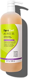 DevaCurl Arc Angel Control Styling Gel, 32oz