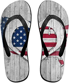 Flip Flops It's in My DNA Women's Beach Slippers Thong Sandals for Boys