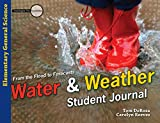 Water and Weather: From the Flood to Forecasts Student Journal