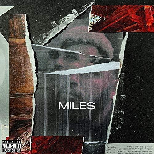 Idris Miles