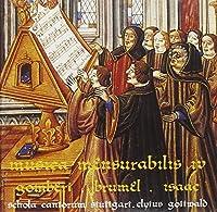 Brumel: Missa Ecce Terra Motus