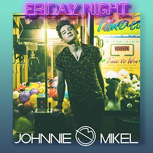 Johnnie Mikel