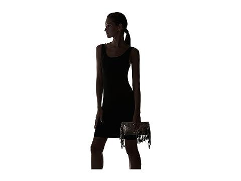 Clutch Urban STS Black Envelope Ranchwear FqOxxwZ7