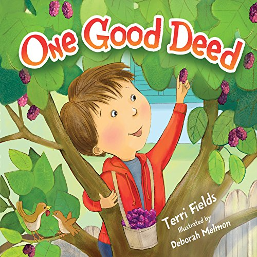 One Good Deed copertina