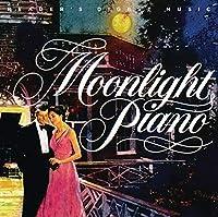 Moonlight Piano (Various Artists)
