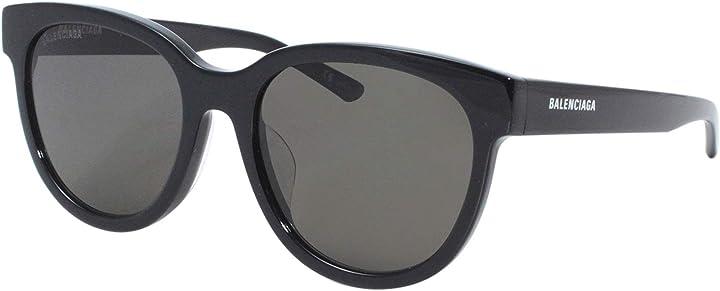 Occhiali balenciaga bb0077sk BB0077SK006