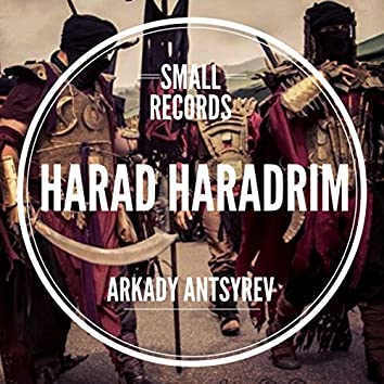 Harad Haradrim