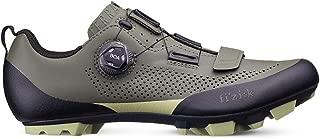 Fizik X5 Terra Mountain Bike Shoe - Adaptive Fit, Carbon Fiber, Microtex MTB Shoe