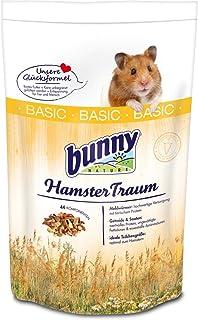 Bunny Marzenie dla chomika 600 g