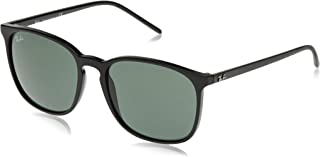 Ray-Ban RB4387 Round Sunglasses