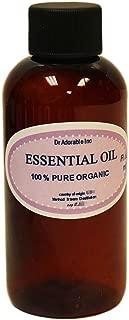 Cardamomo Aceite Esencial 100% puro 4oz/140ml