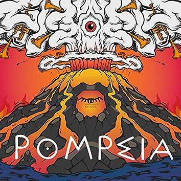 Pompeia (En Directe)