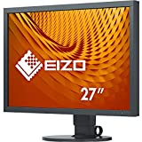 Eizo ColorEdge CS2730 écran Plat de PC 68,6 cm (27') WQXGA LED Noir - Écrans Plats de PC (68,6 cm (27'), 2560 x 1440 Pixels, WQXGA, LCD, 10 ms, Noir)