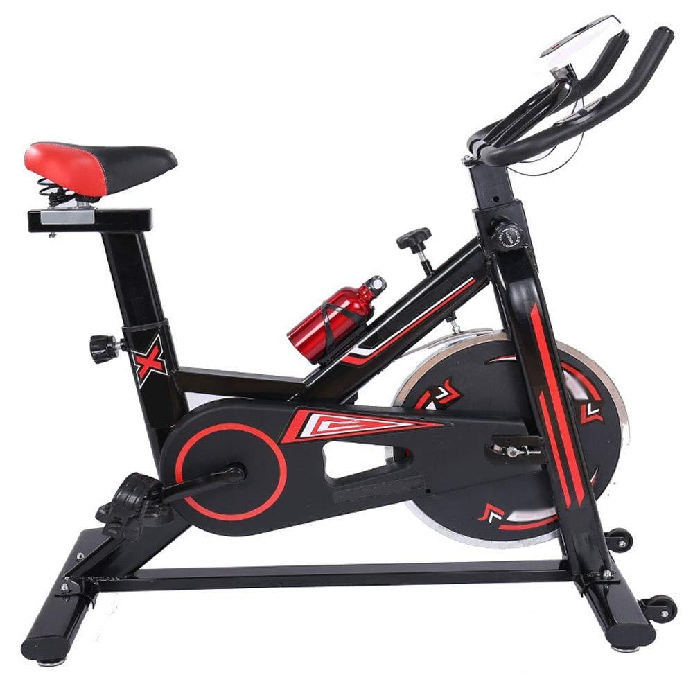 Bicicleta de ejercicio ultra silencioso de bicicleta de ejercicios ...