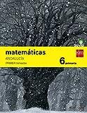 Matemáticas 6 Primaria SM Savia