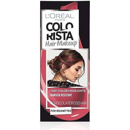LOreal Paris Colorista Hair Make Up Chocolate Rose