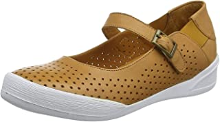 Hush Puppies Bailey, Mary Janes Femme