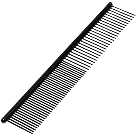 Millers Forge Greyhound Style Comb 7.25