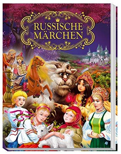 Trötsch Russische Märchen