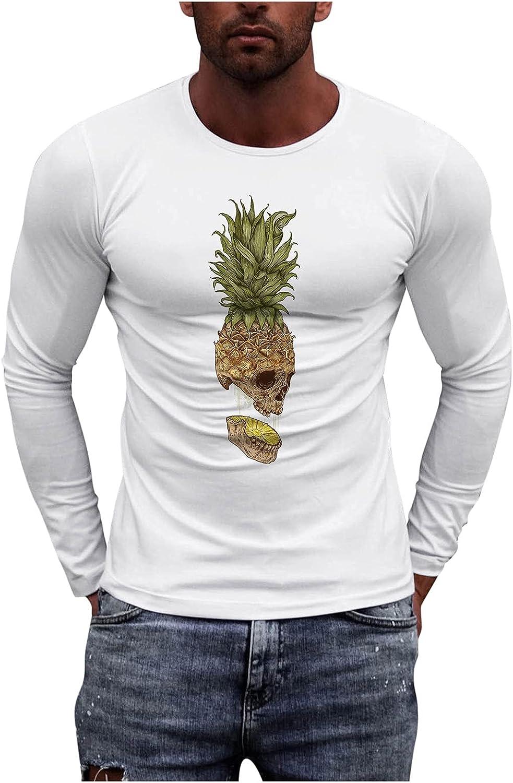 T Shirts Mens Best Shirts for Men Shirt Men Mens Long Tshirts Crewneck Sweatshirt Mens Mens Tees Casual T Shirts for Men