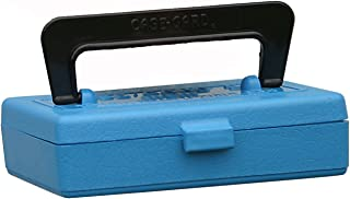 MTM 22-Rimfire Match Ammo Case (Blue)
