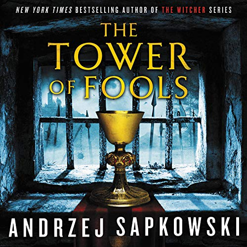 The Tower of Fools  By  cover art