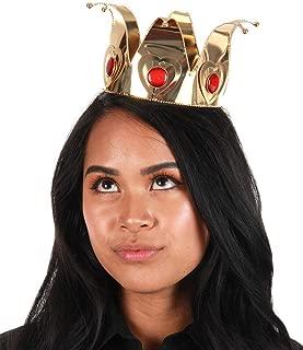 queen of hearts cosplay