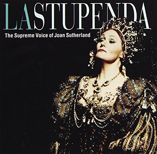 La Stupenda - The Supreme Joan S...