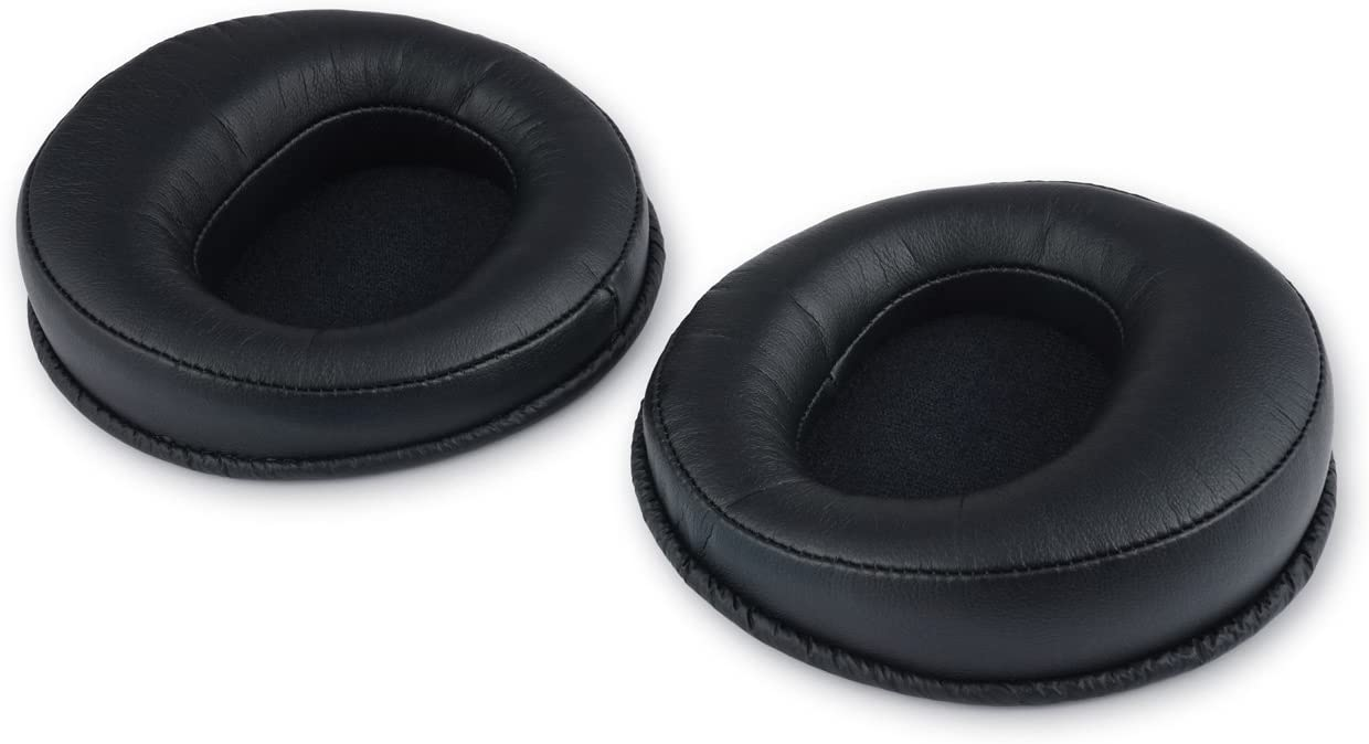 Fostex Replacement Ear Pads Award for Black Pair OFFicial mail order TH-610 Headphones