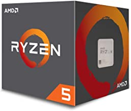 Best AMD Ryzen 5 2600 Processor with Wraith Stealth Cooler - YD2600BBAFBOX Reviews