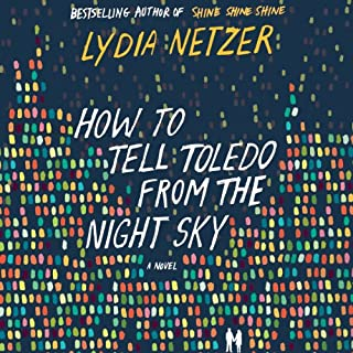 How to Tell Toledo from the Night Sky cover art
