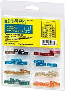 Blue Sea Systems EasyID ATC Fuses